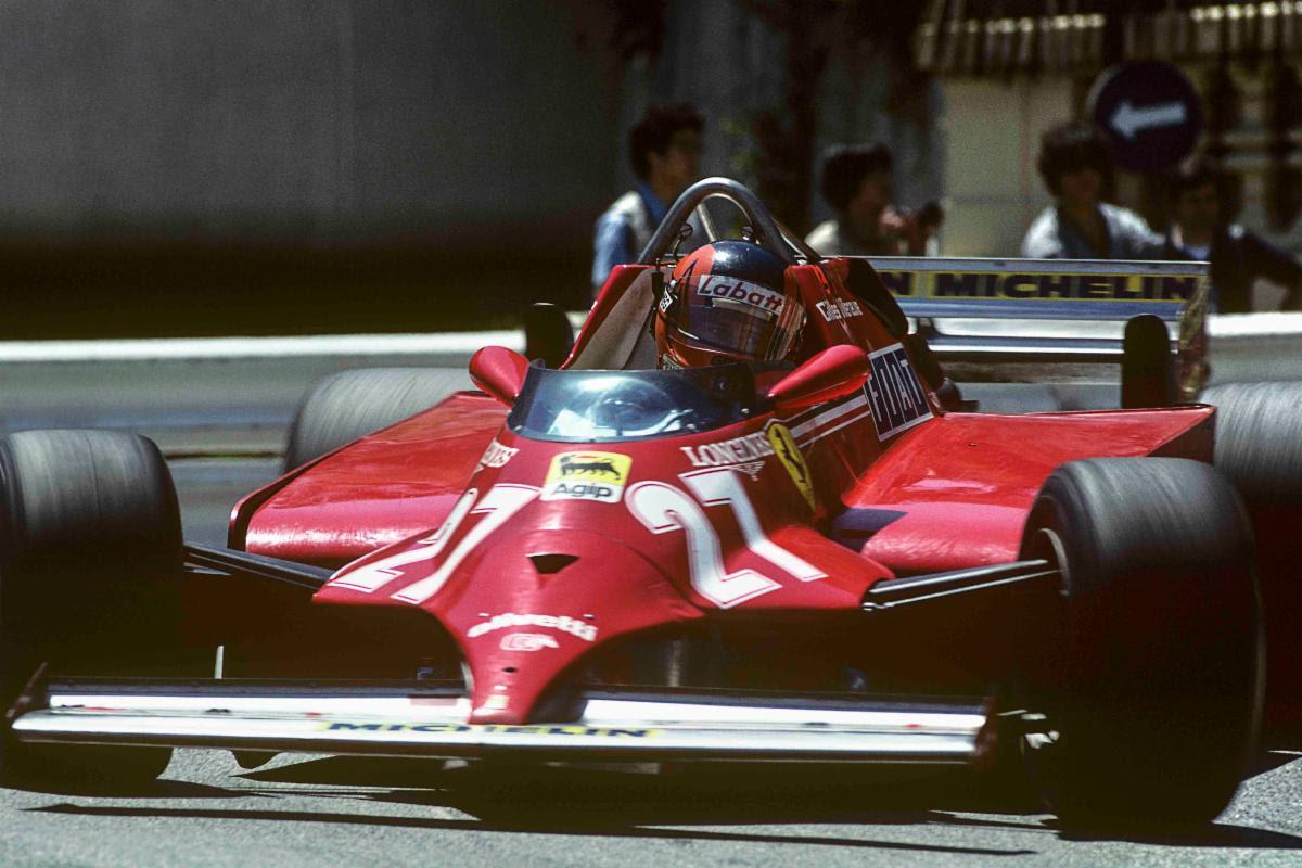 Découvrez, Gilles Villeneuve : à toute vitesse, l'histoire captivante d'un athlète qui était la fierté du Québec
