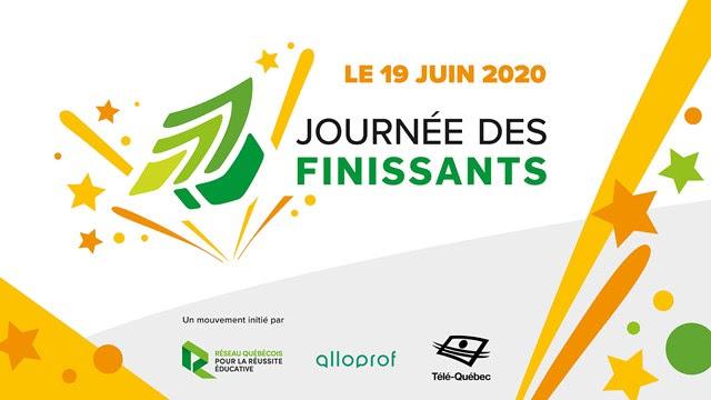 Télé-Québec | Le 19 juin 2020, célébrons ensemble la réussite de nos jeunes !