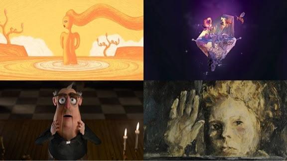 INVITATION - En direct avec 4 cinéastes de l'ONF au Festival d'Animation d'Annecy 2020