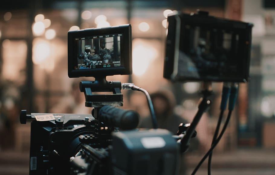 Enregistrement disponible en ligne du webinaire : Tournages de documentaires à l'ère de la COVID-19