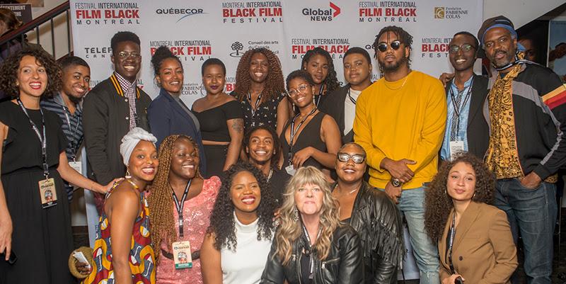 Festival International du Film black de Montréal | Être Noir.e au Canada… MAINTENANT À LA TÉLÉ!