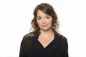 La cinéaste Kalina Bertin, nouvelle porte-parole de l'édition 2020 de la Course des régions pancanadienne
