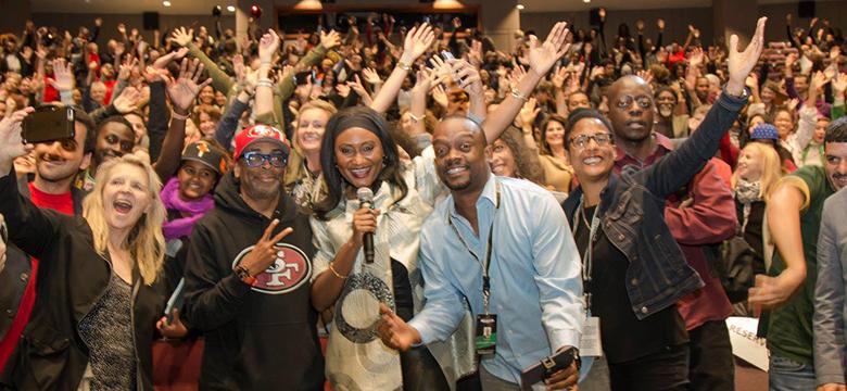 Votre soutien au Fonds National pour les Arts Black