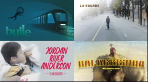En août 2020, encore plus de nouveautés, pertinentes et d'actualité, gratuitement sur ONF.ca...récit interactif pour mobile, court métrage d'animation, long métrage documentaire ...