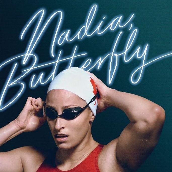 Première mondiale du film « Nadia, Butterfly » en ouverture du FCVQ 2020