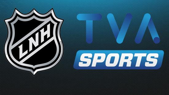 La série Canadiens-Flyers, toujours en exclusivité francophone à TVA Sports