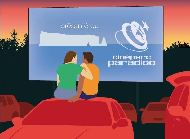 Programmation en ligne du Festival Les PERCÉIDES 2020