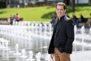 Éric Lefebvre nommé directeur général du Partenariat du Quartier des spectacles