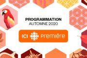 ICI RADIO-CANADA PREMIÈRE - Le coup d'envoi d'une saison radiophonique qui promet!