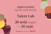 Forum RIDM lance son appel à candidatures pour la 7e édition du TALENT LAB