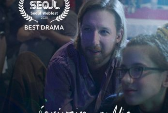 Écrivain public 3, remporte le prix Best Drama à Séoul