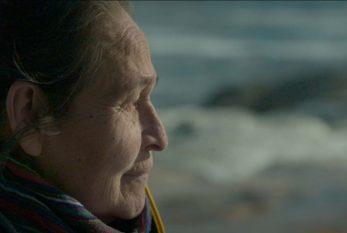 « JE M'APPELLE HUMAIN », un film de Kim O'Bomsawin sur l'oeuvre de la poète Joséphine Bacon, en première mondiale au FCVQ 2020