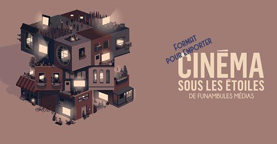 Le cinéma sous les étoiles s'intéresse aux CHSLD avec le film Le Château