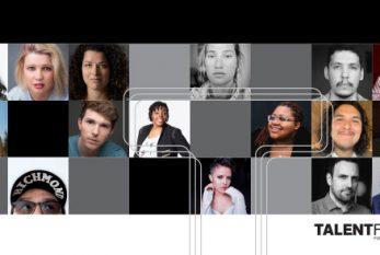 Fonds des Talents | Téléfilm Canada félicite les 16 équipes sélectionnées pour le programme Talents en vue 2020-2021
