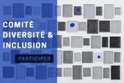 Xn Québec - Participez à notre Comité Diversité et Inclusion