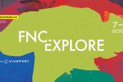 49ème Festival du nouveau cinéma : FNC Explore, évènements et oeuvres VR en compétition