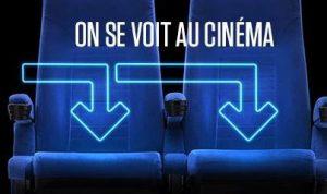 Le comité de relance du cinéma au Québec lance une grande campagne nationale!