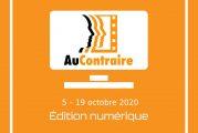 Le 8e Festival de Films Au Contraire passe au numérique du 5 au 19 octobre 2020, durant la Semaine de sensibilisation aux maladies mentales