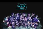 Invitation à l'Assemblée générale annuelle 2020 de La Guilde du jeu vidéo du Québec