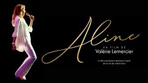 « ALINE » de Valérie Lemercier en salle le 26 novembre 2021 au Québec