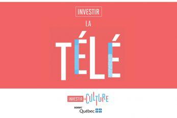 La SODEC et le FMC soutiendront 15 projets en prédéveloppement de séries télévisées basées sur des adaptations littéraires d'œuvres québécoises