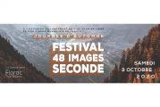 Journée d'automne du Festival 48 images seconde, samedi 3 octobre