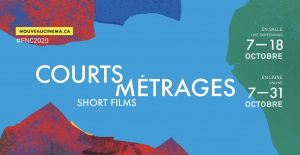 Dévoilement des 88 courts métrages du FNC 2020