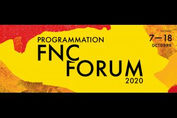 Dévoilement de FNC Forum