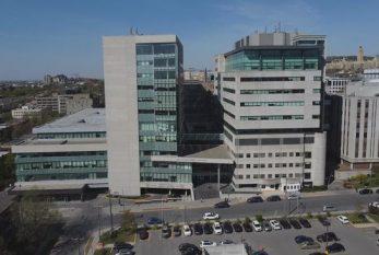 À DÉCOUVERTE - Hôpital général juif au cœur de la pandémie dimanche le 20 septembre 2020