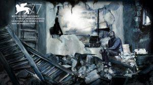 Mostra de Venise : La coproduction canadienne The Hangman at Home VR remporte le Grand Prix du Jury