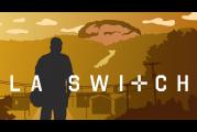 Début du tournage de « La switch », un film de Michel Kandinsky