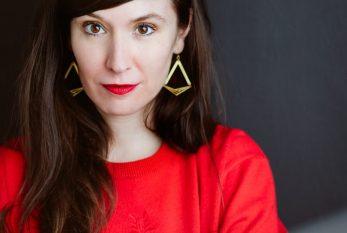 Entrevue de Laura Rohard, directrice de la programmation du FCVQ réalisée par Marc Lamothe