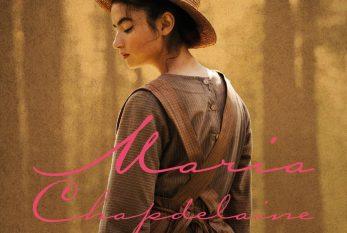 Première affiche dévoilée pour le film « Maria Chapdelaine » de Sébastien Pilote