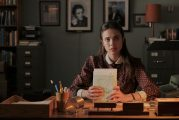 « Mon année Salinger », un film de Philippe Falardeau, à l'affiche au Québec le 13 novembre 2020 prochain