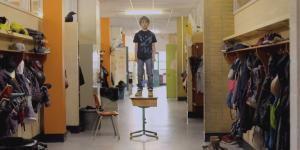 « LES CHIENS-LOUPS » de Dominic Leclerc présenté au FCVQ et à l'affiche dès le 16 octobre 2020