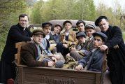 « LE CLUB VINLAND », un film de Benoit Pilon, présenté en ouverture du FCIAT 2020