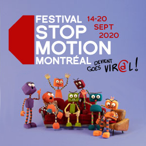 Bigbox – Stop Motion 2020