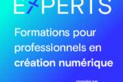 Lancement de SYNTHÈSE - EXPERTS, formation offerte aux membres de la Guilde du jeu vidéo du Québec