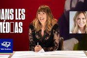 Télé-Québec - Dans les médias, ce jeudi 24 septembre 2020