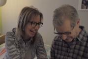 « D'amour et d'oubli », un documentaire pour souligner la Journée mondiale de la maladie d'Alzheimer