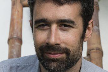Le Studio du Québec et de l'Atlantique de l'ONF accueille le producteur par intérim Ariel Nasr