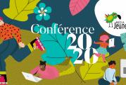 Alliance Médias Jeunesse - Conférence Média-Jeunes 2020