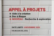 Bulletin PRIM - Octobre 2020