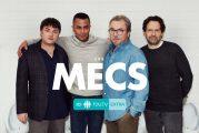 LES MECS - En ligne dès aujourd'hui sur ICI TOU.TV EXTRA