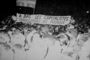 Tënk - 50 ans de la crise d'Octobre - une programmation de Jean-Pierre Masse