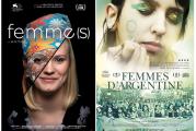 «FEMME(S) » et « FEMMES D'ARGENTINE » bientôt disponibles en cinéma virtuel sur le site du Cinéma du Parc