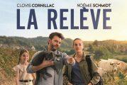 « La relève », dans les cinémas ouverts dès le 30 octobre 2020