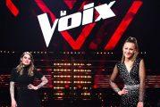 LA VOIX - Musicor salue la victoire de Josiane Comeau!