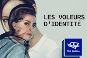 Télé-Québec - Les voleurs d'identité: le système de fraude à l'identité exposé au grand jour