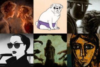 L'ONF souligne la Journée mondiale du cinéma d'animation le 28 octobre 2020 - EMBARGO